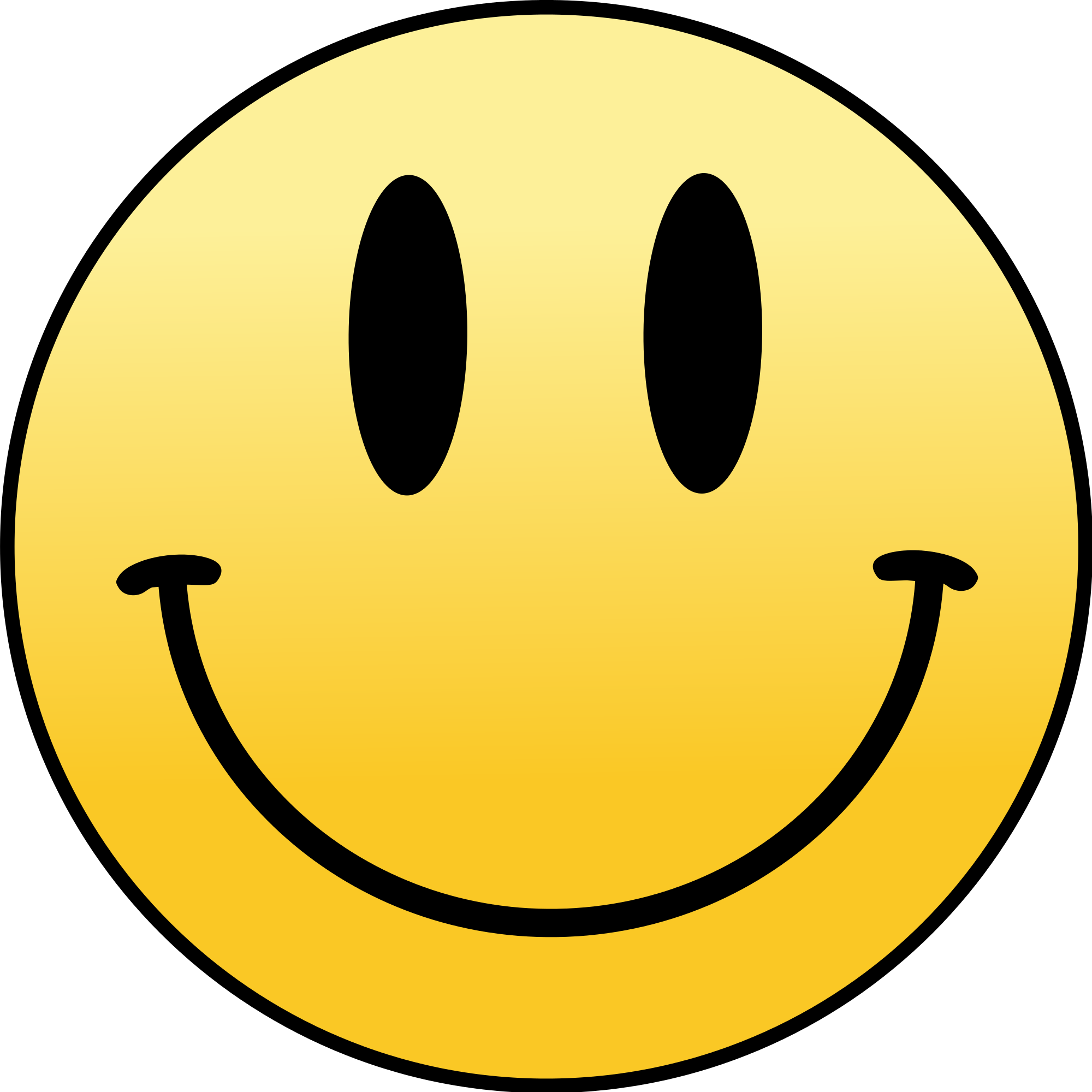 smiley PNG36233